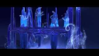 Libre Soy // Suéltalo Frozen [Audio Latino / Castellano