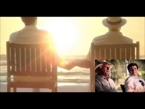 NOVELA-Amor à Vida-Tema de Félix e César-CENA FINAL-