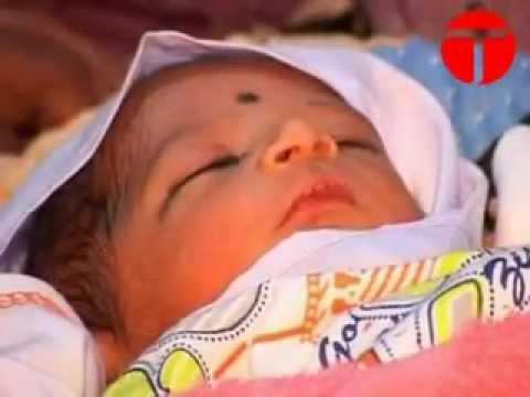 Video Numbala - Tin tức lạ em bé sinh ra đã có 6 chân.flv