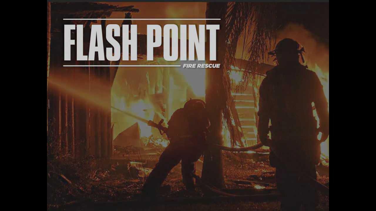 flash point fire rescue pdf