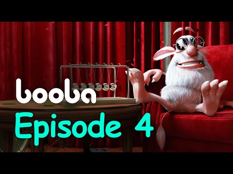 Booba  4 - kancelária