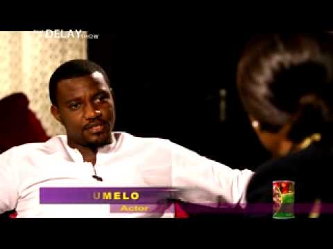 Delay interviews John Dumelo - Delay interviews John Dumelo