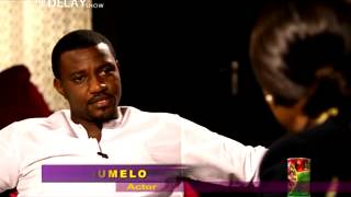 Delay interviews john Dumelo