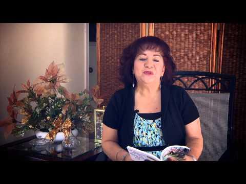 Tiempo con Dios Jueves 18 abril 2013, Pastora Araceli de Álvarez