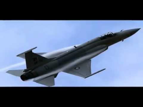 JF-17 THUNDER, A SUCCESS STORY.. PAKISTAN AIR FORCE..mp4