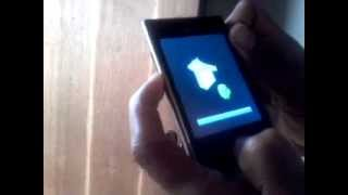 Desbloqueando O Celular LG Opitmus L3 E400f