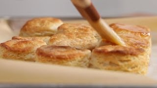 How To Make The Perfect Buttermilk Biscuit Southern