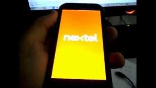 Desbloquear Iron Rock Xt626 3G VIVO CLARO OI TIM