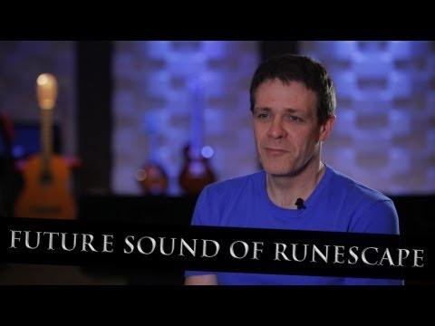 Runescape 3: The Future sound of Runescape, The orchestral music coming in RuneScape 3 is pretty awesome but as Mod Lord tells us in the OFFICIAL Behind the Scenes, it's just the tip of the iceberg Che...