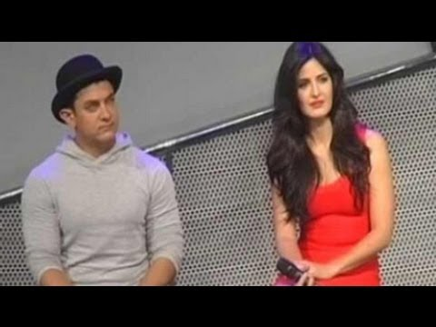 Aamir Khan on why Abhishek is missing from Dhoom: 3 promotions