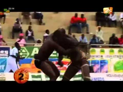 TOP 5 BANTAMBA DU 22 JUILLET 2014