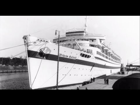 The Deadliest Maritime Disaster in History (READ DESCRIPTION)