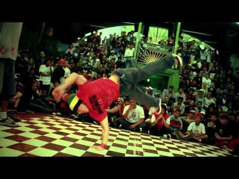 Bboy Pivet - 2013 (KING One Arm Planche)