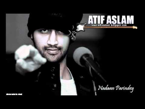 Nadaan Parindey By Atif Aslam (Cover) ROCKSTAR 2011