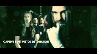 CARCASS - Captive Bolt Pistol (LYRIC VIDEO)