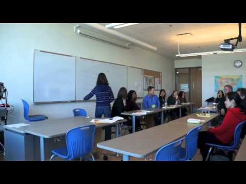 Changing Students Changing Times: Panel Discussion Part 4 of 4