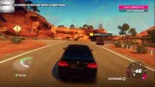 [Forza Horizon] [Dual En Live] Découverte De La Balade