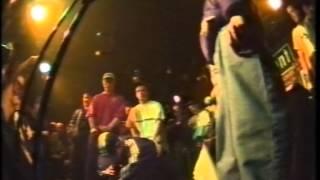 Molesta – Skandal – koncert w Remoncie (1998)