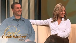 A Husband and Wife Who Kept the Same Shocking Secret from One Another   The Oprah Winfrey Show   OWN