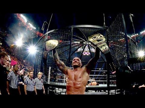 WWE Elimination Chamber 2014 Full Show Highlights