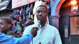 Senegal 1-1 Cote d'ivoire | Ambiance a New York