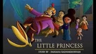 Chhota Bheem The Little Princess