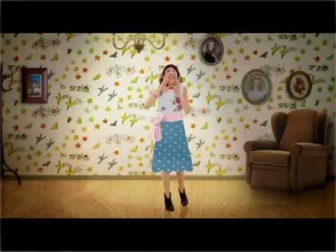 Música para Jugar: Samba Lele por Rosal