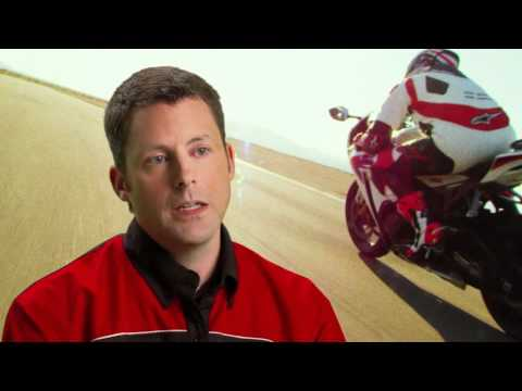 2012 Honda CBR1000RR Tech Talk