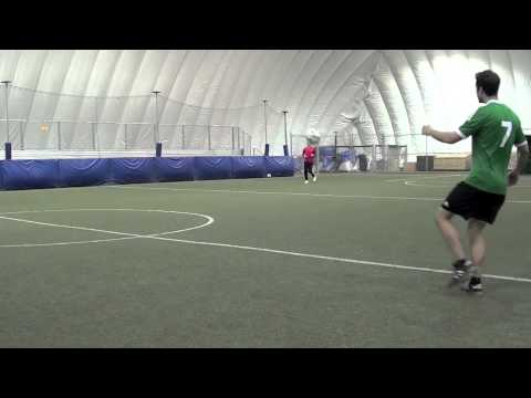 Soccer Drills - 4 Drills Every Soccer Player Must Use