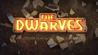 The Dwarves - Gameplay Trailer #2