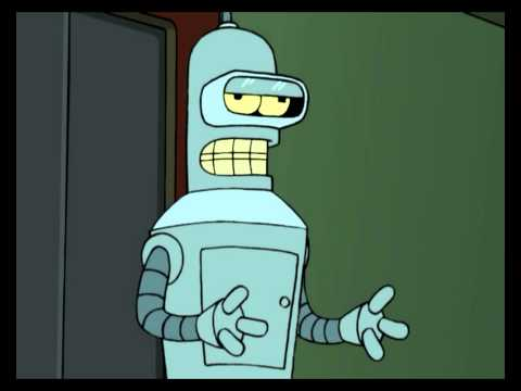 I am Bender Please insert _______