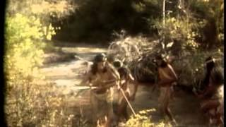 Apache Mountain Spirits