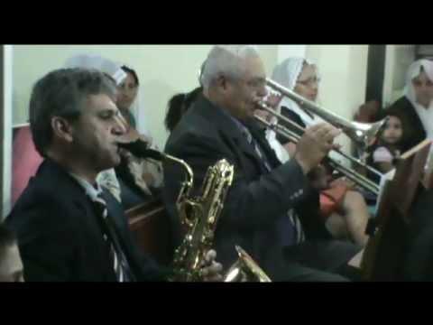 Congregação Cristã, Ministério de Jandira, Naviraí - MS, Ordenação Irmão Iran Jeamanorde Luiz