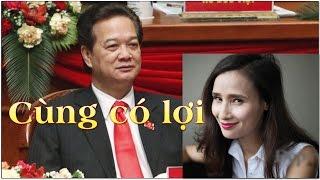 Tổng Trọng  quyết bỏ tù Nguyễn Tấn Dũng vì đã bảo kê cho Lê Bình tham nhũng hàng chục tỷ đồng