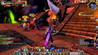 Let's Play World Of Warcraft Part 199 Warlords Of