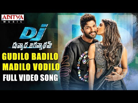 Gudilo-Badilo-Full-Video-Song
