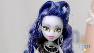 Monster High Freaky Fusion Hybrids Sirena Von Boo From