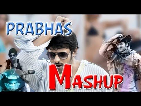 Prabhas Birthday Special - Bahubali Prabhas Mashup