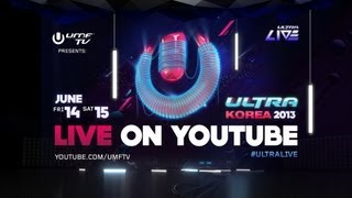 Ultra Live Korea - Day 2