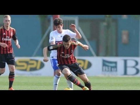 AC Milan Youth | Milan-Brescia  0-1 Highlights