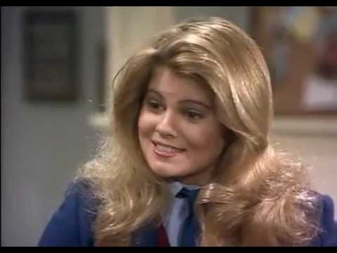 The Facts of Life S02x05 Cousin Geri
