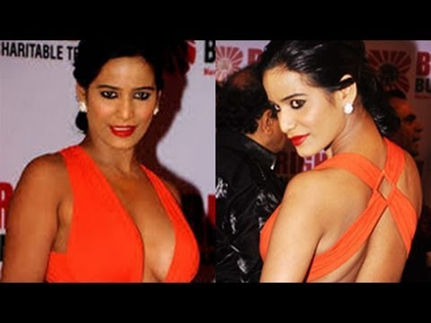 Poonam Pandey Goes Uncensored @ Birthday Bash