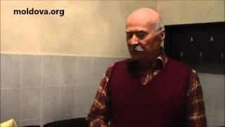 Interviu cu Tudor Gheorghe la Orhei
