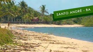 Santo André - BA