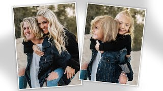5 YEAR OLDS MINI COLE AND SAV RECREATE OUR INSTAGRAM PHOTOS!!! (SO CUTE)