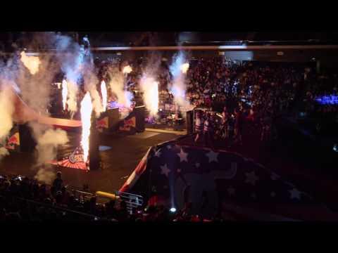 Nitro Circus Behind The Scenes - TransWorld RIDEbmx
