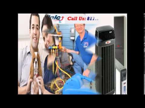 AC Repair Arlington | (817) 226-2665