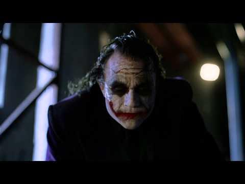 Heath Ledger Best acting Scene - YouTube, The best scene of Heath Leger's acting from The Dark Knight. The best I ever saw in any movie: the expression of restrained disappointment in his face before...