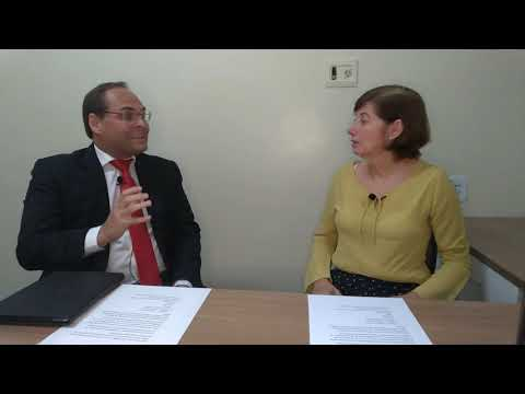 Imagem para vídeo SERJAL no Ar: Entrevista com Dr. Gustavo sobre a reforma da previdência