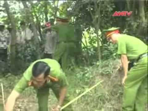 wwww.KenhVideo.com - Phá nhanh vụ án vợ giết chồng ở Sóc Trăng